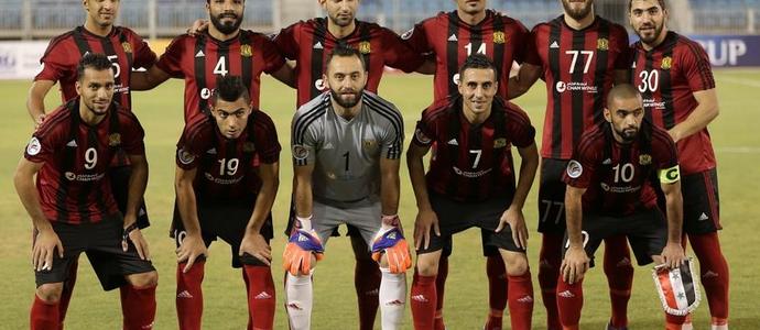 نتيجة مباراة الجيش وتشرين اليوم الجمعة 4 مايو 2018 وملخص نتيجة لقاء الدوري السوري 4-5-2018