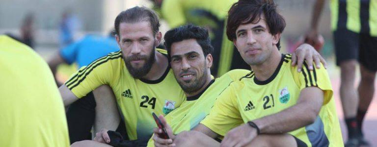 نتيجة مباراة الحسين ونفط الوسط اليوم الخميس 17 مايو 2018 وملخص لقاء الدوري العراقي 17-5-2018