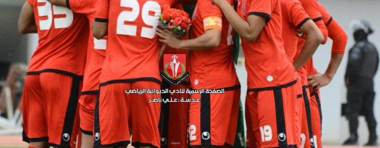 نتيجة مباراة الديوانية والنجف اليوم الخميس 17 مايو 2018 وملخص لقاء الدوري العراقي 17-5-2018