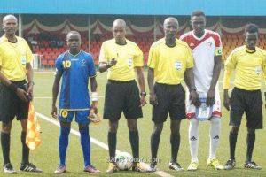 اهداف مباراة السودان وبوروندي اليوم الاحد 20 مايو 2018 وملخص نتيجة لقاء تصفيات كأس أفريقيا للشباب تحت 20 سنة 20-5-2018