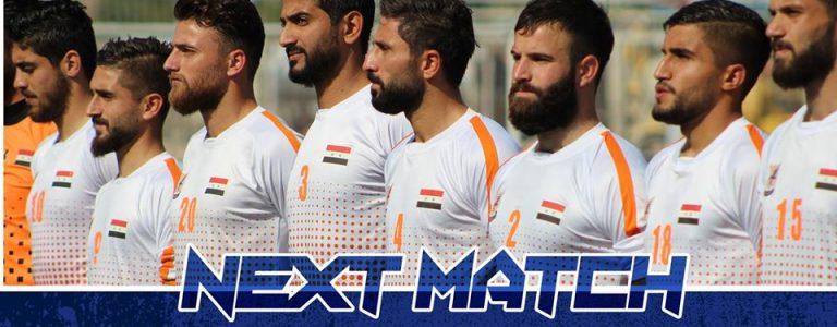 اهداف مباراة النواعير والكرامة اليوم الاربعاء 16 مايو 2018 وملخص نتيجة لقاء الدوري السوري 16-5-2018
