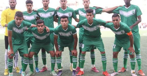 اهداف مباراة النصر والاتحاد اليوم الاربعاء 13 يونيو 2018 وملخص نتيجة لقاء الدوري الليبي 13-6-2018