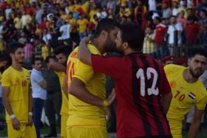 نتيجة مباراة الجيش وتشرين اليوم الجمعة 12 يوليو 2018 وملخص لقاء كأس سوريا 12-7-2018