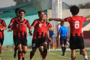 اهداف مباراة الحسين والكهرباء اليوم الجمعة 12 يوليو 2018 وملخص نتيجة لقاء الدوري العراقي 12-7-2018