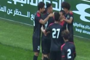 اهداف مباراة الحسين وكربلاء اليوم الاثنين 17 يوليو 2018 وملخص نتيجة لقاء الدوري العراقي 17-7-2018