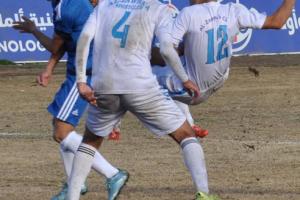 اهداف مباراة الزوراء والنفط اليوم الاربعاء 18 يونيو 2018 وملخص نتيجة لقاء الدوري العراقي 18-7-2018
