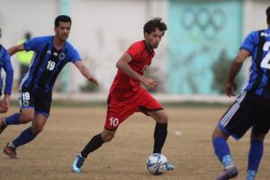 اهداف مباراة السماوة والطلبة اليوم الجمعة 12 يوليو 2018 وملخص نتيجة لقاء الدوري العراقي 12-7-2018