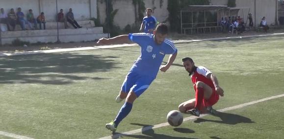 اهداف مباراة الشرطة والمجد اليوم الجمعة 6 يوليو 2018 وملخص نتيجة لقاء كأس سوريا 6-7-2018