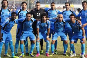 اهداف مباراة الطلبة وامانة بغداد اليوم الاثنين 17 يوليو 2018 وملخص نتيجة لقاء الدوري العراقي 17-7-2018