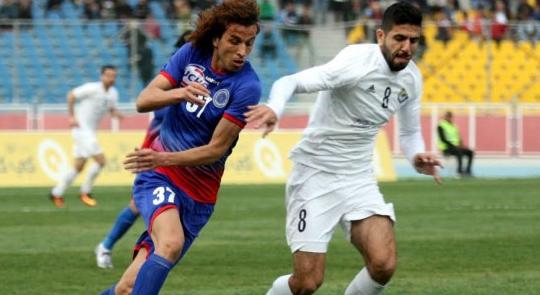 اهداف مباراة القوة الجوية ونفط الوسط اليوم الاربعاء 18 يونيو 2018 وملخص نتيجة لقاء الدوري العراقي 18-7-2018