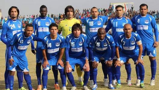 نتيجة مباراة النجف وامانة بغداد اليوم الجمعة 12 يوليو 2018 وملخص لقاء الدوري العراقي 12-7-2018