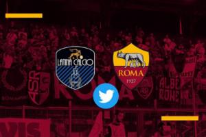 اهداف مباراة روما ولاتينا اليوم السبت 14 يوليو 2018 وملخص نتيجة مباراة ودية 14-7-2018