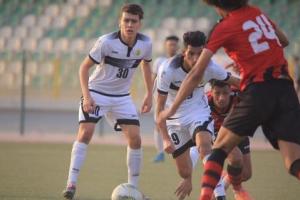 اهداف مباراة زاخو والبحري اليوم الجمعة 12 يوليو 2018 وملخص نتيجة لقاء الدوري العراقي 12-7-2018