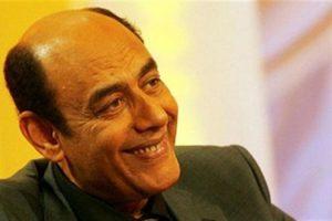 """أحمد بدير في """"كتف قانوني"""""""