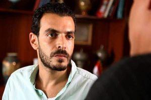 كواليس طلقة حظ تجمع بين محمد أنور ومصطفى خاطر