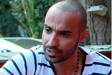 الواد سيد الشحات يتسبب في إصابة أحمد فهمي