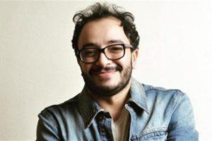 حسام داغر في مسلسل فكرة بمليون جنيه مع النجم علي ربيع