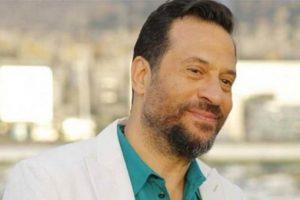 ماجد المصري يستعد لتصوير مسلسل زلزال غداً الأربعاء
