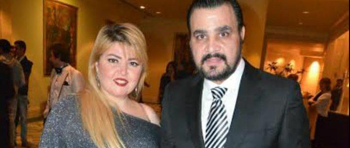برنامج أنا وبنتي يكشف حقيقة مرض نجل مها أحمد ومجدي كامل