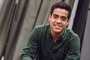 خالد أنور يبدأ تصوير مسلسل مملكة إبليس