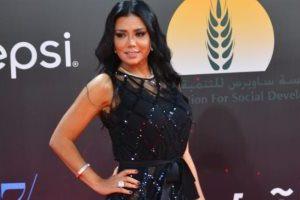 رانيا يوسف تُشارك جمهورها بإطلالة جديدة