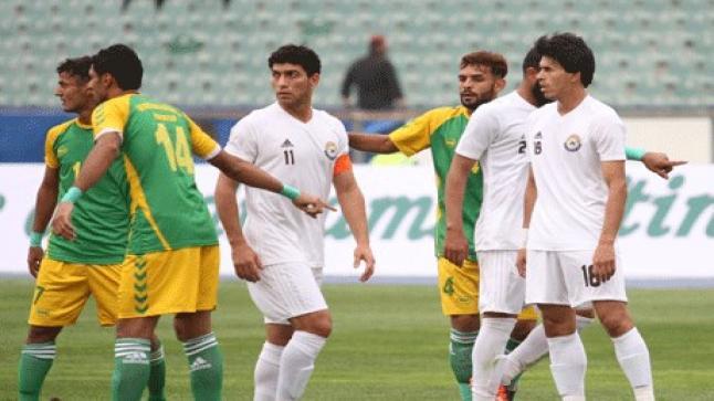 اهداف مباراة الزوراء والديوانية اليوم الإثنين 12 ديسمبر كانون الأول 12-12-2017 وملخص نتيجة لقاء الدوري العراقي