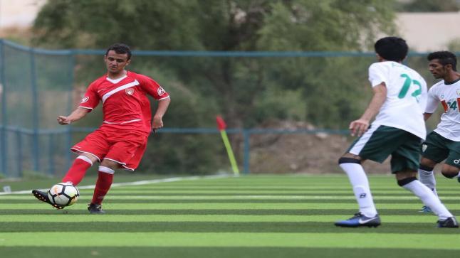 اهداف مباراة الوطني وضمك اليوم 29-11-2017 وملخص نتيجة لقاء دوري الأمير فيصل بن فهد للدرجة الأولى
