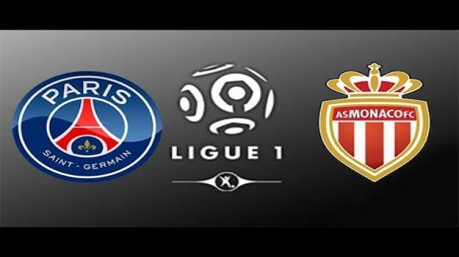 اهداف مباراة باريس سان جيرمان وموناكو اليوم 26-11-2017 وملخص نتيجة لقاءالدوري الفرنسي