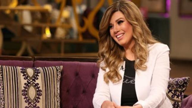 رانيا فريد شوقي تتحدث عن الطفل مالك وتوجه له رسالة