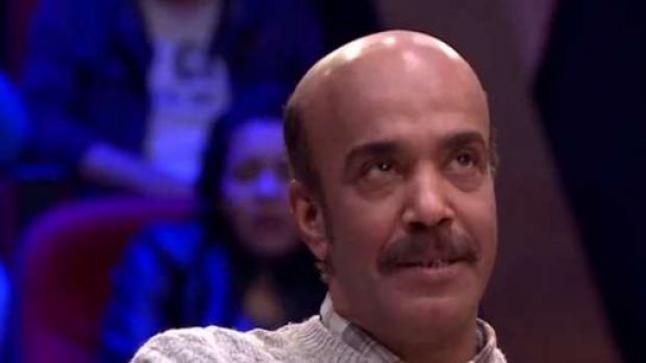 """""""طول عمره جدع"""".. سليمان عيد يعلق على تصدره التريند بسبب أحمد السقا"""