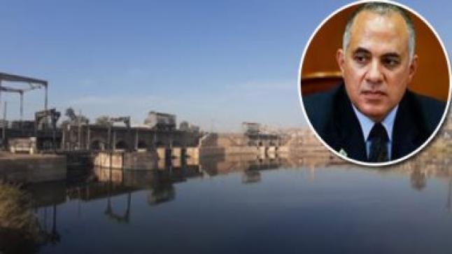 مصر تحذر المواطنين من فيضانات النيل المحتملة ببعض المناطق