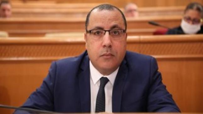 رئيس وزراء تونس يعلن حزمة من القرارات الجديدة لمواجهة فيروس كورونا