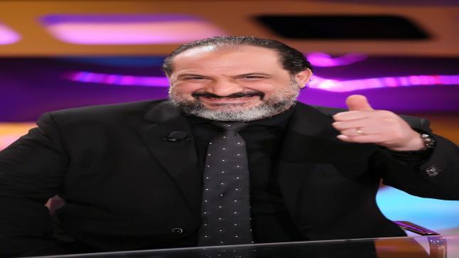 خالد الصاوي يشكف سببه في حملة دعم التجارب السريرية للقاح كورونا