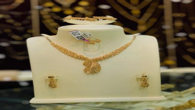 سعر الذهب اليوم الأحد 4-10-2020 في المملكة العربية السعودية