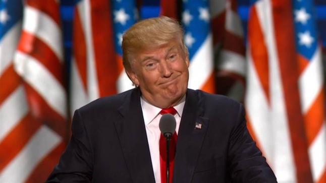 المشاهير يحفزون الشعب الأمريكي لتوقيع عريضة ضد ترامب