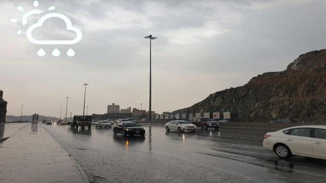 تعرف على حالة الطقس في السعودية اليوم الأحد 4/10/2020