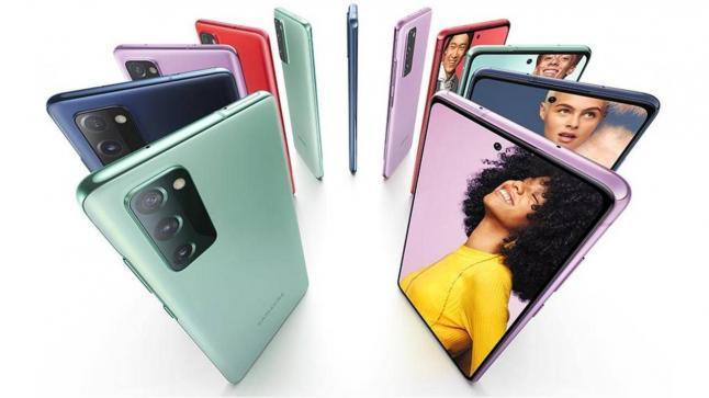 اصدار هاتف Galaxy S20 FE الجديد تعرف علي المميزات