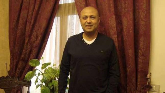 جمال يوسف يعلق على شفائه من مرض السرطان