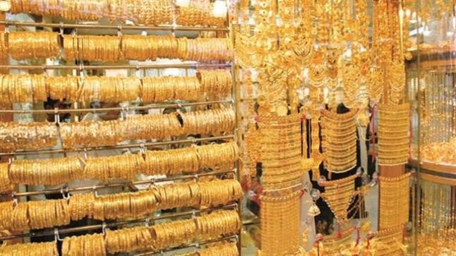 سعر الذهب اليوم السبت 3-10-2020 في الأردن بالمصنعية