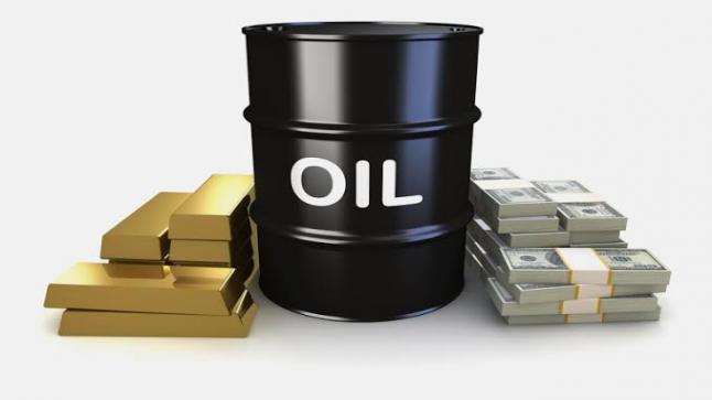 اصابة ترامب بكورونا تؤثر على سعر النفط الذي يتراجع بنسبة 4%