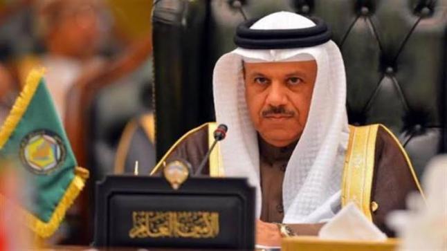 الزياني يشيد بمبادرة السلام البحرينية مؤكداً انها خطوة نحو استعادة الحقوق الفلسطينية