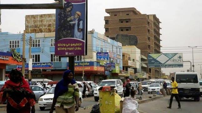 التضخم الاقتصادي في السودان يقفز الى 166% وحالة انهيار غير مسبوقة