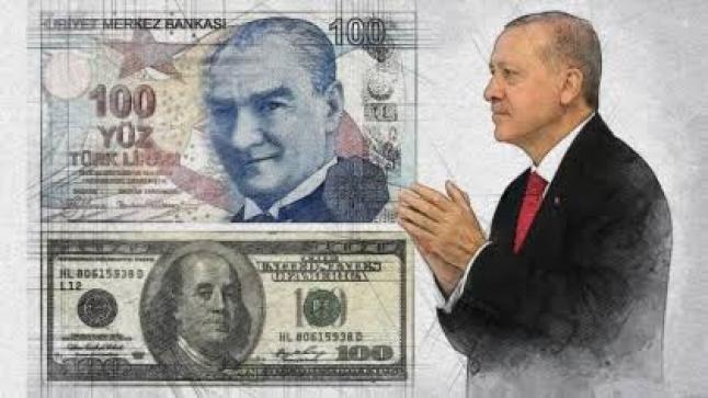 تحذير من أزمة اقتصادية طاحنة بعد سقوط قياسي في الليرة التركية