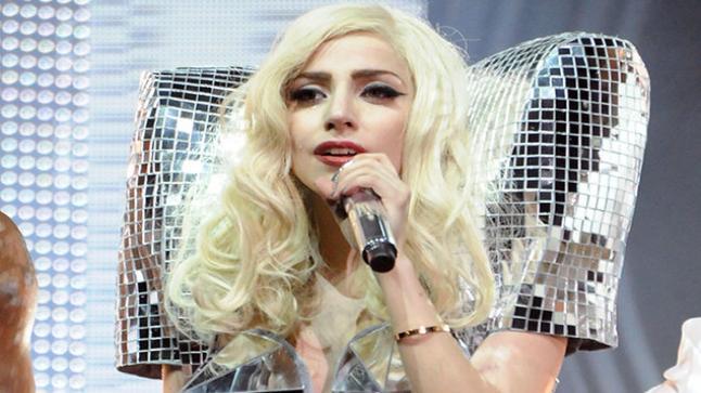 Lady Gaga ستحيي عرض السوبر بول في عام 2017
