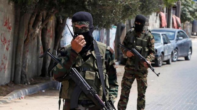 تعاون انساني محتمل بين حماس واسرائيل تعرف على التفاصيل