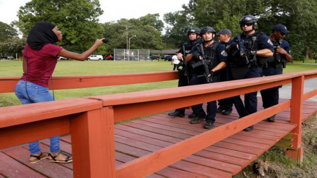 الشرطة الأمريكية في حالة تأهب قصوى بعد توسع الإحتجاجات